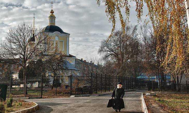 В Брянске 13 января откроется фотовыставка «Верую»