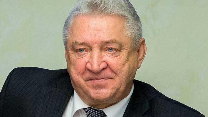 Заместитель брянского губернатора Кобозев назвал причину своей отставки
