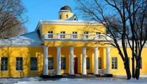 В Овстуге откроется выставка картин известных брянских художников