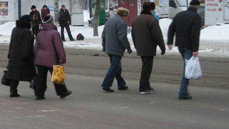 Неосторожную пенсионерку в Брянске сбила 36-летняя автомобилистка