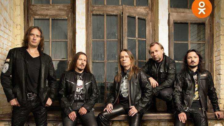 Рок-музыкант Кипелов представят в Брянске альбом «Звезды и кресты»