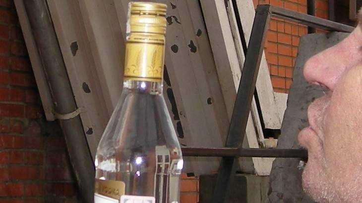 В Брянской области поймали пьяную армию из 4215 водителей