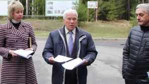 Брянский суд по-разному оценил взяточничество Глота и Кирейченкова