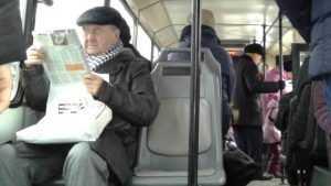 В Брянске за водителями троллейбусов установили тайное наблюдение