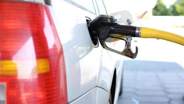 Подорожание бензина в Брянске почти в три раза опередило инфляцию