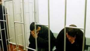 Брянские близнецы дали бой полицейским