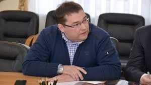 Экс-глава «Брянсккоммунэнерго» Зеболов попросил воли без оплаты 18 млн