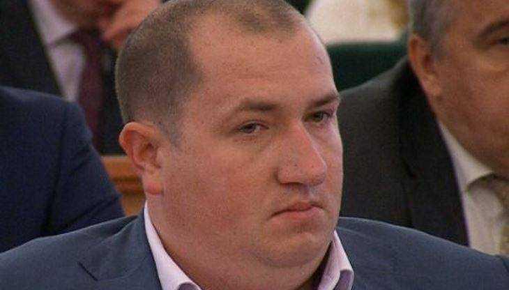Суд оставил под стражей экс-депутата Брянской думы Пантелеева