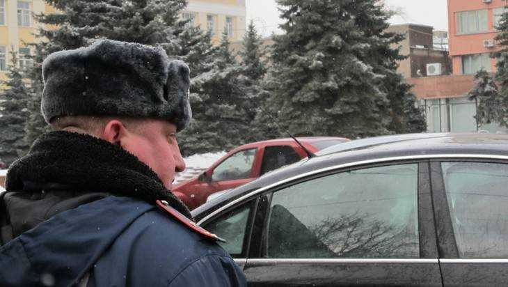 В Бежицком районе Брянска пройдут сплошные проверки водителей