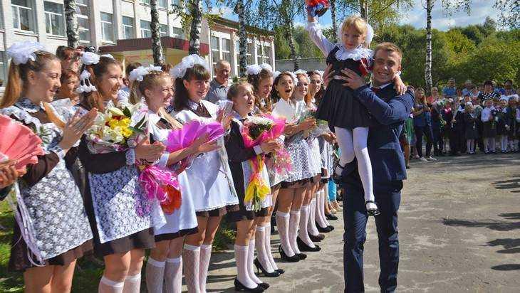 В Брянске школу 59 дополнят пристройкой на 600 мест