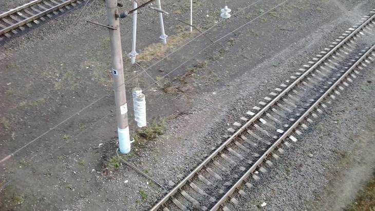 За год на железной дороге погибли 9 жителей Брянской области
