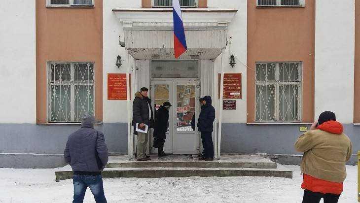 Брянских гаишников обвинили в барском отношении к людям