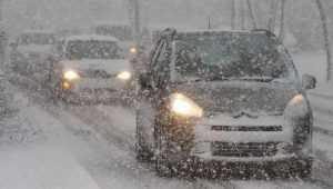 Брянскую область на Крещение заметёт снегом