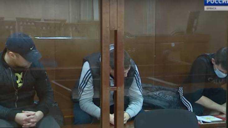 Верховный суд не смягчил приговор брянским убийцам Аминтазаева