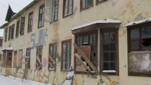 В Брянске снесут  32 аварийных и ветхих дома в 2018 году