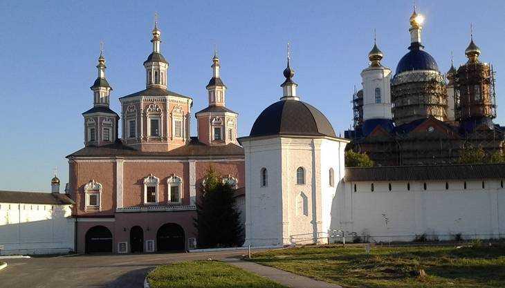 Брянск вошел в десятку туристических городов Центральной России