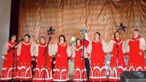 Жителям брянского села Перелазы подарили новогодний подарок
