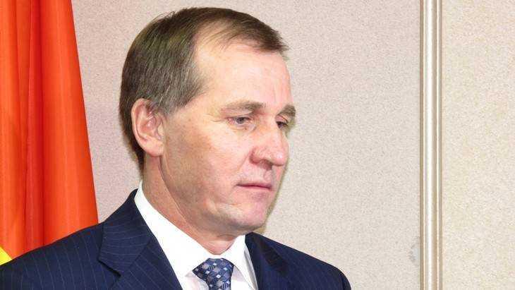 Подоплеку взятки своего заместителя Зубова открыл мэр Брянска Макаров