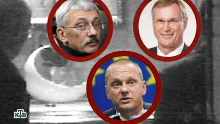 О собратьях брянских либерал-извращенцев рассказал НТВ