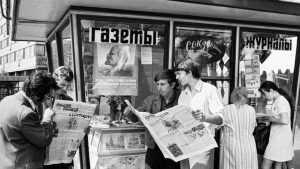 В Брянской области насчитали 120 средств массовой информации