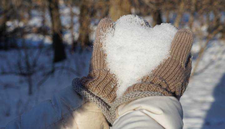 В Брянск и область придут 18-градусные морозы