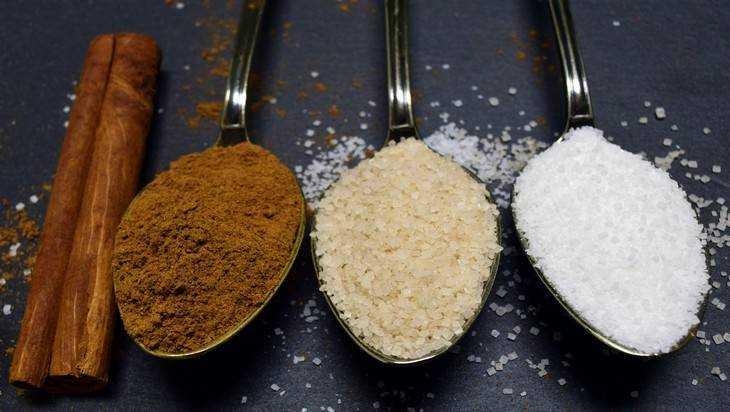 В Белоруссии испугались дешевого брянского сахара