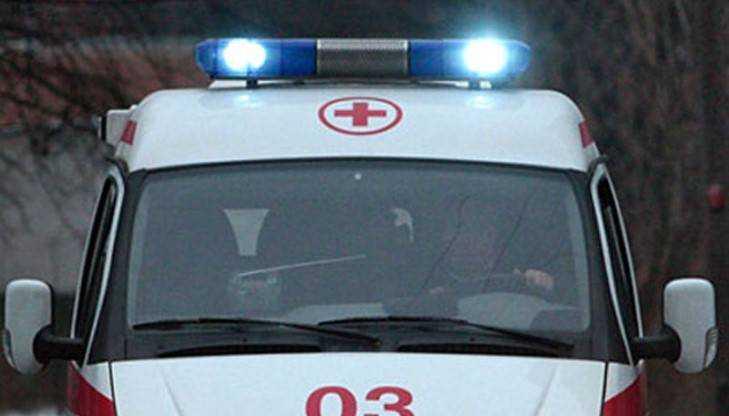 Управление МЧС призвало брянцев уступать дорогу спецмашинам