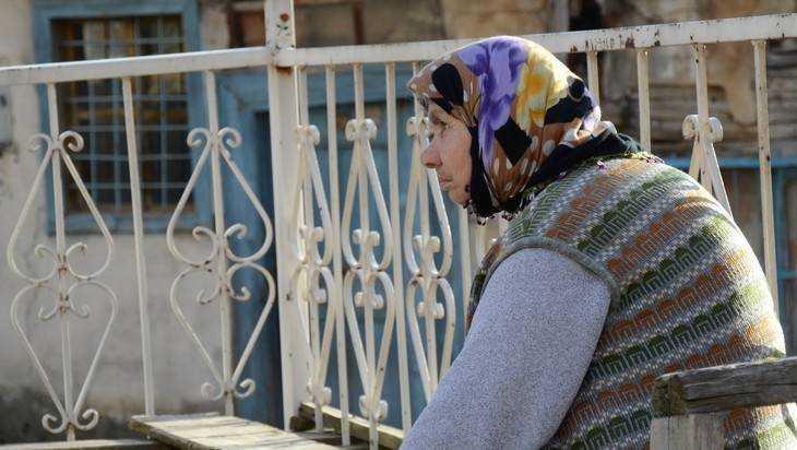 В Брянске за кражу у бабушки 115 тысяч задержали мнимых соцработниц