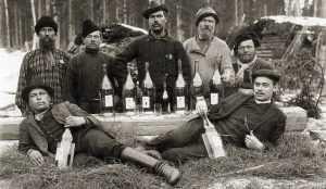 В брянском архиве найдены уникальные документы о винокурении Тютчевых