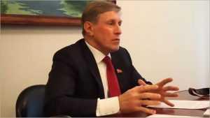 Виктор Гринкевич сделал предпринимательское пожелание президенту