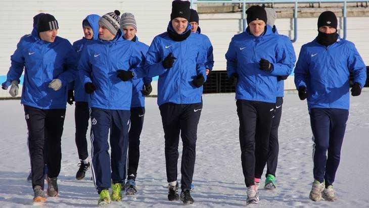 Брянское «Динамо» до конца недели получит нового главного тренера