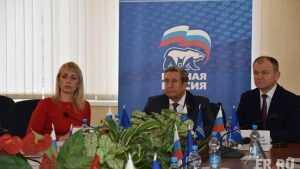 Владимир Попков: Крепкая семья – крепкая Россия