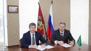 «Брянсксельмаш» заключил соглашение с «Россельхозбанком» о льготном кредитовании