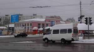 Глава Брянска Хлиманков предложил переместить городской автовокзал
