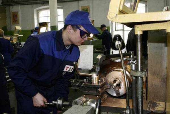 Брянская промышленность выросла почти на 5 процентов
