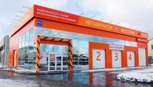 В Брянске открылся автосервис федеральной сети