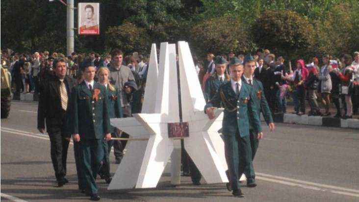 В Брянске покажут реконструкцию освобождения 17 сентября 1943 года