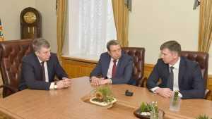 «Брянсксельмаш» на треть увеличил производство комбайнов