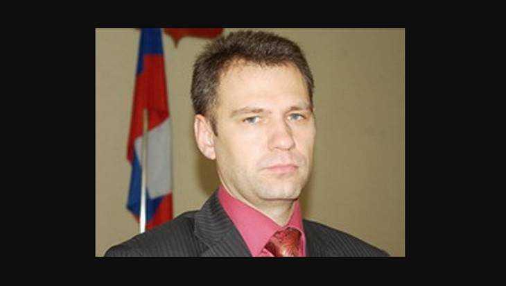 Судья из Брянской области пошел на повышение в Москву
