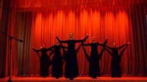 В Брянске прошел фестиваль «Пока сердца, стучатся, помните!»