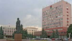 Жителям Брянска предложили выбрать городские территории для ремонта