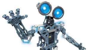 В Брянске прошла захватывающая битва роботов