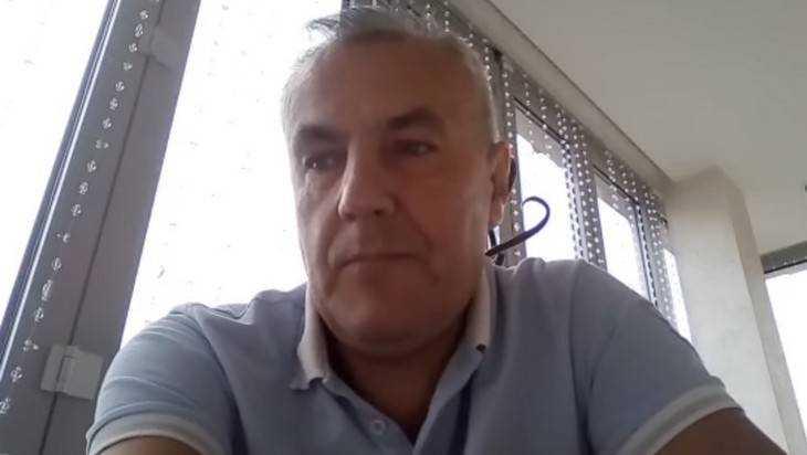 Беглый брянский бизнесмен Коломейцев заявил о своей катастрофе