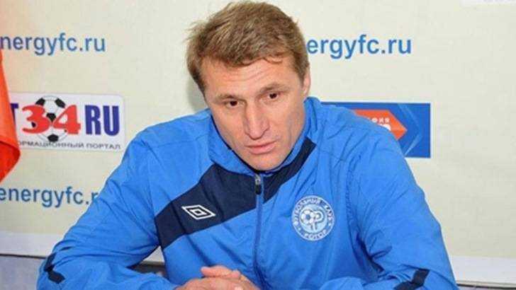 Главным тренером брянского «Динамо» может стать Олег Веретенников