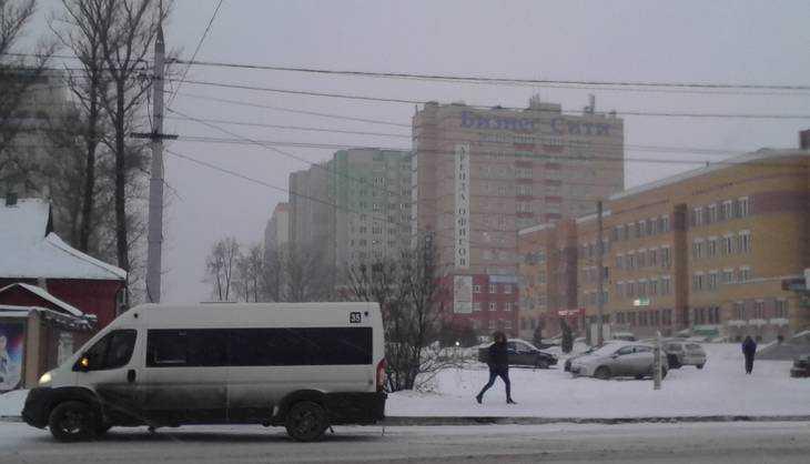 В Брянске ГИБДД до 2 февраля проверит общественный транспорт