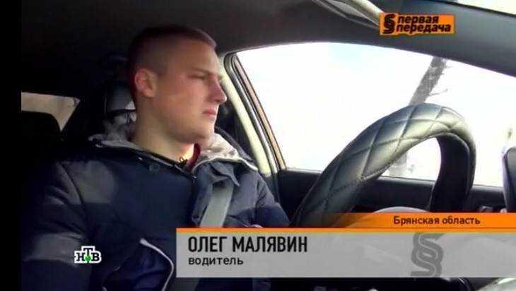 Телеканал НТВ рассказал о безумии брянских катаний на ватрушках