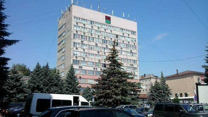 Чиновника администрации Брянска обвинили в том, что сел за руль пьяным