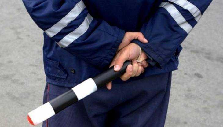 Брянцы помогли ГИБДД разыскать сбившего школьницу водителя