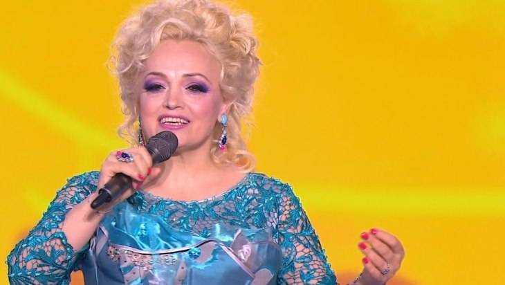 В Брянске споёт Надежда Кадышева