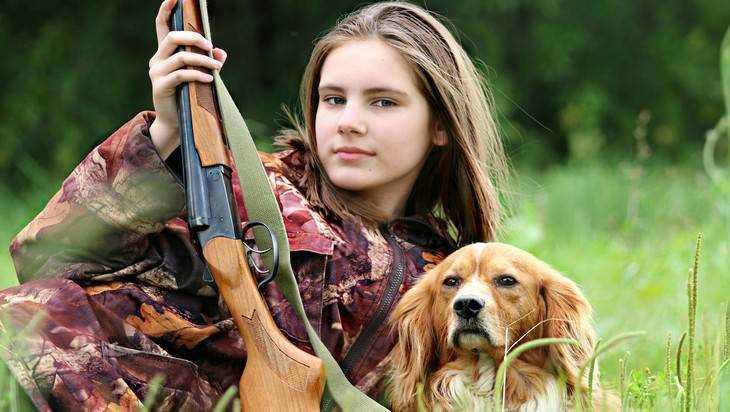 Минприроды намерено запретить любой оборот продукции охоты